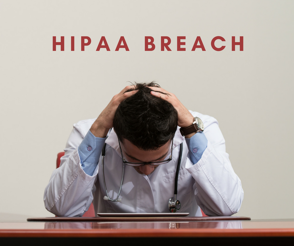 HIPPA Breach cause by ransomware, hacking, and phishing - Be protected with Alexio Corporation - Dental & Medical Data Security Suite