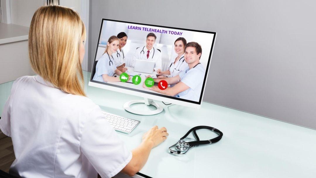 telehealth-learning